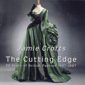 Jamie Crofts 歌手頭像