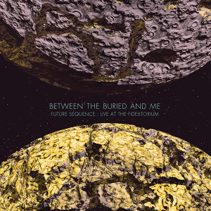Between The Buried And Me 歌手頭像