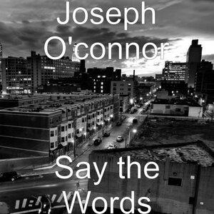 Joseph O'Connor 歌手頭像