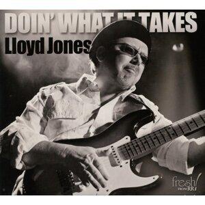 Lloyd Jones 歌手頭像