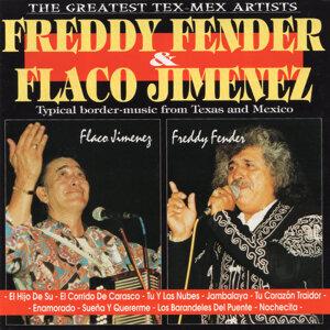Freddy Fender & Flaco Jimenez 歌手頭像