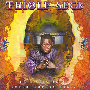 Thione Seck 歌手頭像
