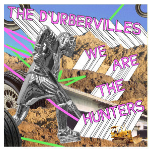 The D'Urbervilles 歌手頭像