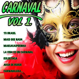 The Carnaval Brasilian Band 歌手頭像