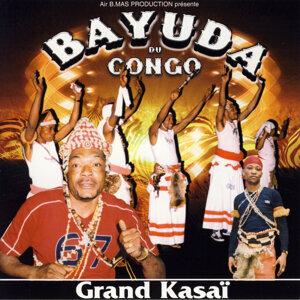 Bayuda du Congo 歌手頭像