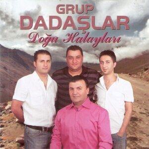 Grup Dadaşlar 歌手頭像