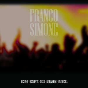 Franco Simone 歌手頭像