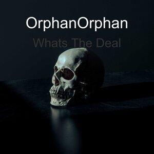 Orphan 歌手頭像