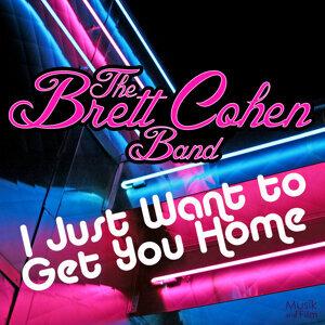 Brett Cohen Band 歌手頭像