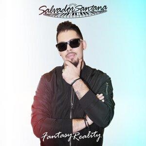 Salvador Santana 歌手頭像
