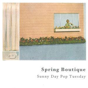 Spring Boutique 歌手頭像