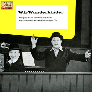 Wolfgang Neuss And Wolfgang Müller 歌手頭像