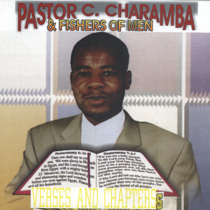 Pastor C Charamba & Fishers of Men