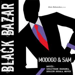 Black Bazar 歌手頭像