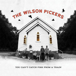 The Wilson Pickers 歌手頭像