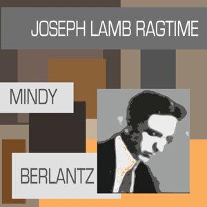 Mindy Berlantz 歌手頭像