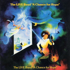 The Live Band 歌手頭像