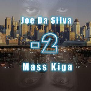Joe Da Silva & MassKiga 歌手頭像