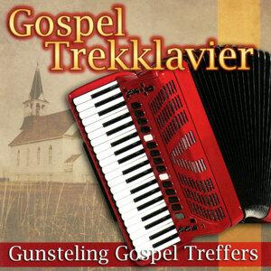 GOSPEL TREKKLAVIER 歌手頭像