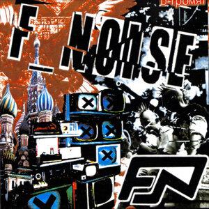 F_Noise 歌手頭像