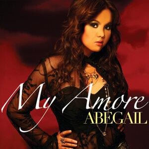 Abegail 歌手頭像