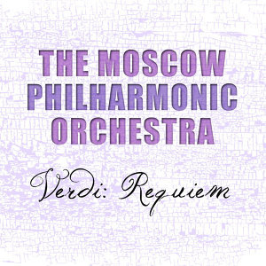 The Moscow Philharmonic Orchestra