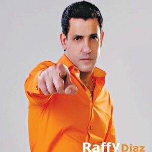 Raffy Diaz 歌手頭像