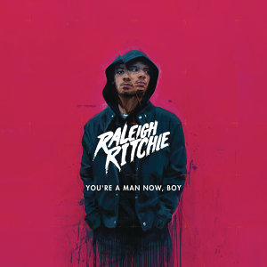 Raleigh Ritchie 歌手頭像
