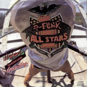The P-Funk Allstars 歌手頭像