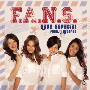 F.A.N.S. feat. J Alvarez 歌手頭像