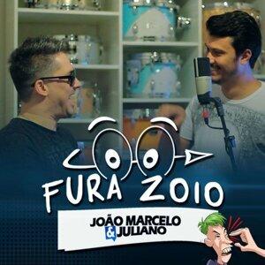 João Marcelo & Juliano 歌手頭像
