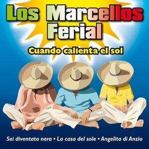 Los Marcellos Ferial 歌手頭像
