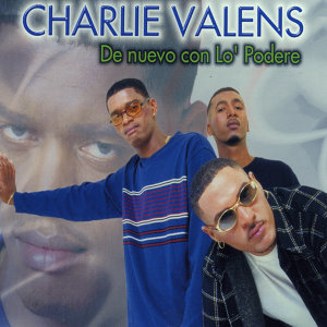 Charlie Valens