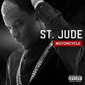 St. Jude 歌手頭像