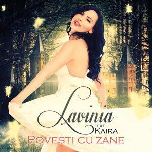 Lavinia 歌手頭像