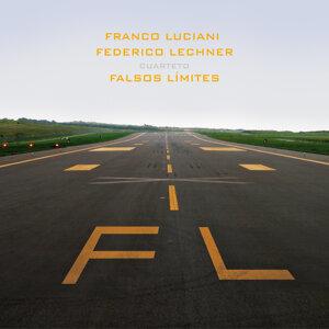 Franco Luciani Federico Lechner cuarteto 歌手頭像