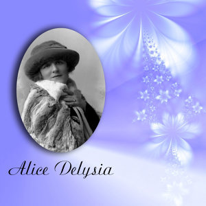 Alice Delysia 歌手頭像