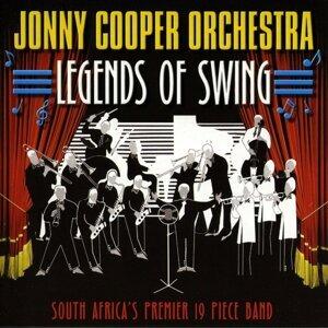 Jonny Cooper Orchestra