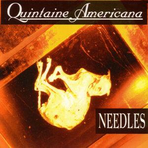 Quintaine Americana 歌手頭像