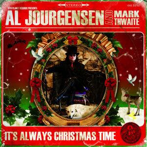 Al Jourgensen 歌手頭像