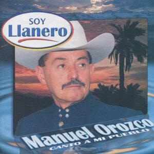 Manuel Orozco 歌手頭像