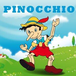 Pinocchio (小木偶) 歌手頭像