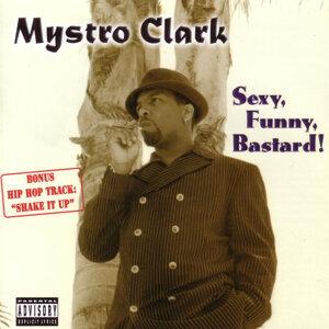 Mystro Clark 歌手頭像