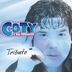 Coty El Mas Parrandero 歌手頭像
