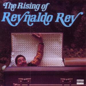 Reynaldo Rey 歌手頭像