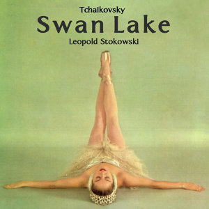 Leopold Stokowski & The NBC Symphony Orchestra 歌手頭像