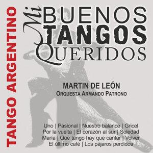 Martín De León 歌手頭像