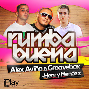 Alex Avino, Groovebox 歌手頭像
