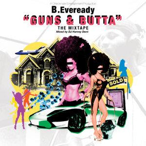 B.Eveready 歌手頭像