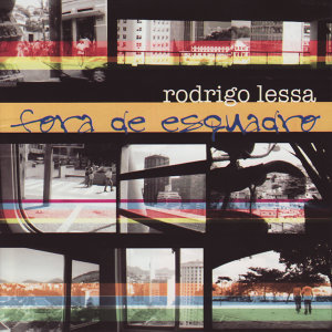 Rodrigo Lessa 歌手頭像